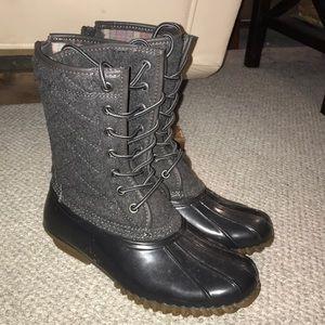 Shoes | Madden Girl Winter Boots | Poshmark